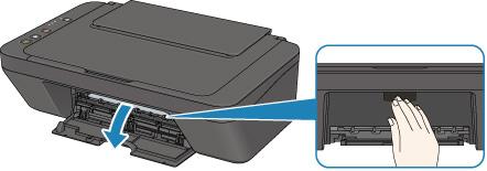 40+ Cara Isi Ulang Tinta Printer Canon E400 Terbaru